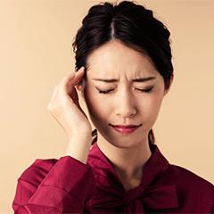 あなたの頭痛タイプをチェック