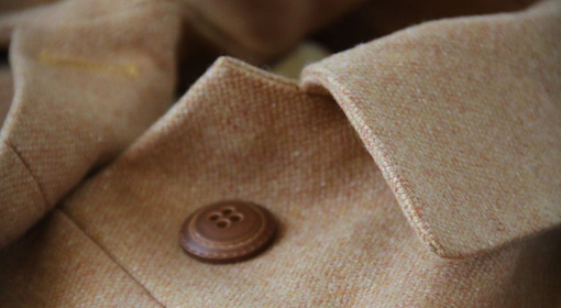 コートとブーツ選びが重要 ぽっちゃりさんのトレンド冬コーデ