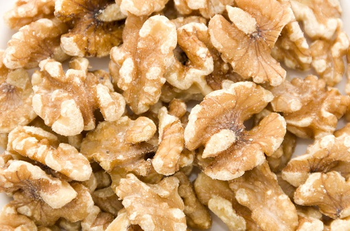 クルミ 身体が喜ぶナッツの魅力