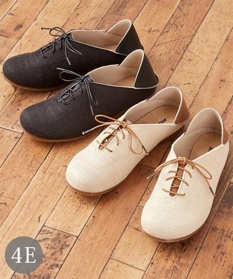 バブーシュ_おしゃれ&楽ちんどっちも叶える!ぽっちゃりさんが楽な靴