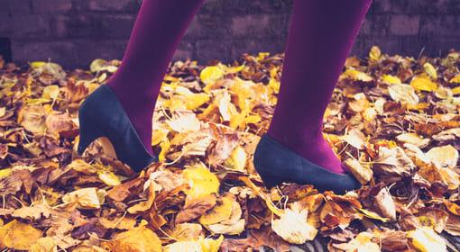 155cm以下の身長の低いぽっちゃりさん必見! 2019年秋冬オススメのファッション・コーディネート&アイテム