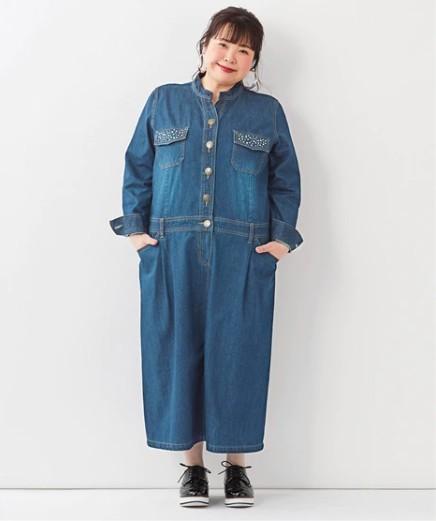 ママ友とランチはファッションセンスを生かして01