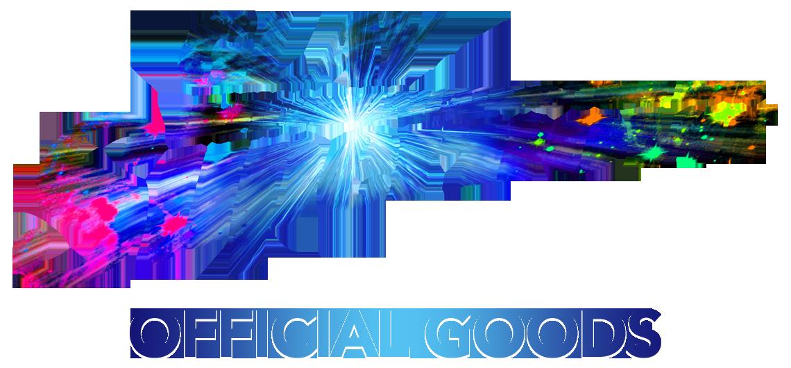 "GLAY HIGHCOMMUNICATIONS TOUR 2016 ""Supernova""GOODS"