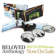 BELOVED Anthology
