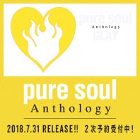 pure soul Anthology
