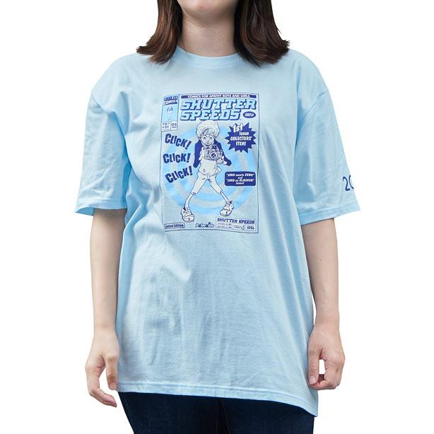 函館ニヤニヤランドTシャツ