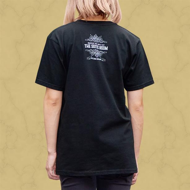 SUITE ROOM Tシャツ