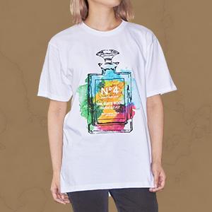 No.4 Tシャツ