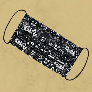GLAY×Chocomoo ZURAマスク(2枚セット)