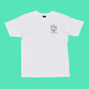 カクテルTシャツ