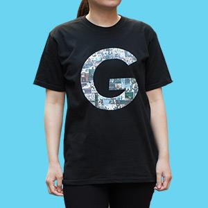 REVIEW 2.5 Tシャツ(ブラック)