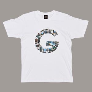 REVIEW 2.5 Tシャツ(ホワイト)