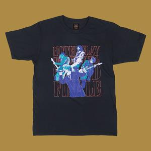 PHOTO Tシャツ