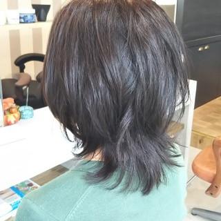 近藤 美貴子さんのヘアスナップ