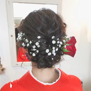 Nana★さんのヘアスナップ