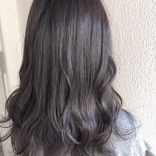 shioriさんのヘアスナップ