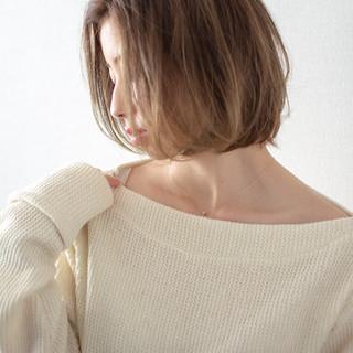 外国人風 透明感 オフィス デート ヘアスタイルや髪型の写真・画像