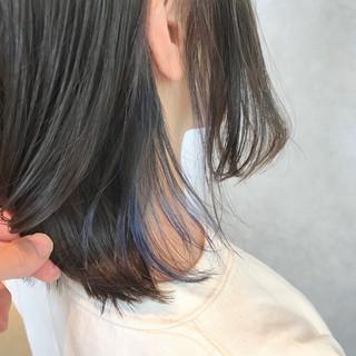 ガーリー 大人かわいい 夏 涼しげ ヘアスタイルや髪型の写真・画像