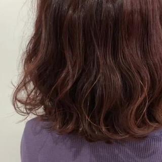 アンニュイほつれヘア デート ボブ 大人カジュアル ヘアスタイルや髪型の写真・画像
