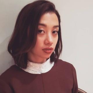 ボブならお任せ下さい!! 野川涼太さんのヘアスナップ