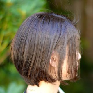 デート モード パーマ アウトドア ヘアスタイルや髪型の写真・画像