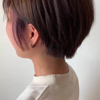 大人可愛い ブリーチ フェミニン 透明感カラー ヘアスタイルや髪型の写真・画像