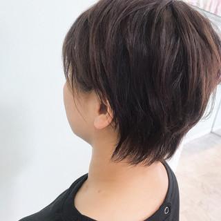 デート スポーツ アウトドア パーマ ヘアスタイルや髪型の写真・画像 | affect・Misuzu / affect