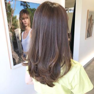 オフィス スポーツ 結婚式 簡単ヘアアレンジ ヘアスタイルや髪型の写真・画像
