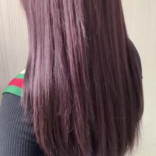 グレージュ ナチュラル アンニュイほつれヘア アッシュ ヘアスタイルや髪型の写真・画像