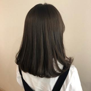 デート ワンカール ガーリー 暗髪 ヘアスタイルや髪型の写真・画像
