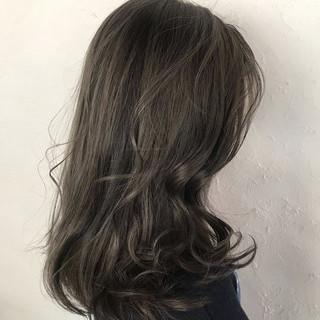 簡単ヘアアレンジ セミロング ヘアアレンジ デート ヘアスタイルや髪型の写真・画像