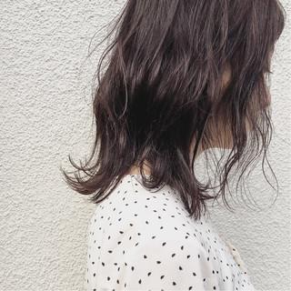 こなれ感 デート ゆるふわ 大人女子 ヘアスタイルや髪型の写真・画像