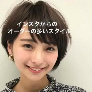辺見えみり 吉瀬美智子 ショート 長澤まさみ ヘアスタイルや髪型の写真・画像