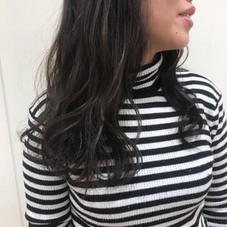 春スタイル 巻き髪 アディクシーカラー ナチュラル ヘアスタイルや髪型の写真・画像
