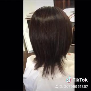 パーマ ヘアアレンジ ナチュラル 髪質改善 ヘアスタイルや髪型の写真・画像