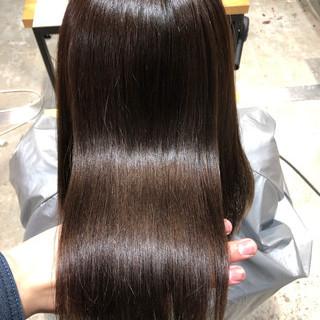 髪質改善 髪質改善トリートメント トリートメント oggiotto ヘアスタイルや髪型の写真・画像