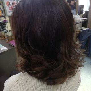 板垣晋一郎さんのヘアスナップ