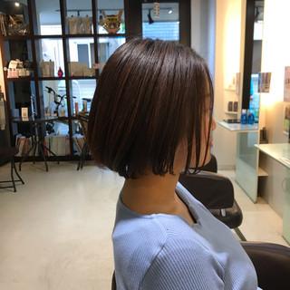 金子ひろゆきさんのヘアスナップ