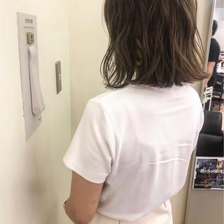 夏 涼しげ ヘアアレンジ スポーツ ヘアスタイルや髪型の写真・画像 ヘアスタイルや髪型の写真・画像