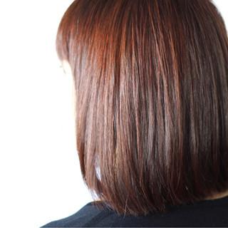 ラベンダー ラベンダーピンク ナチュラル ミディアム ヘアスタイルや髪型の写真・画像