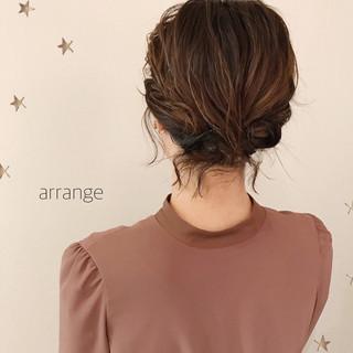 ショート ミニボブ ナチュラル ヘアアレンジ ヘアスタイルや髪型の写真・画像
