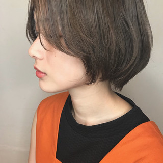 小顔 ヘアアレンジ 簡単ヘアアレンジ フェミニン ヘアスタイルや髪型の写真・画像