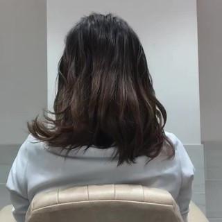 デート コンサバ ヘアアレンジ オフィス ヘアスタイルや髪型の写真・画像