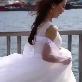 結婚式ヘアアレンジ ロング 結婚式髪型 結婚式 ヘアスタイルや髪型の写真・画像