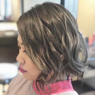 佐藤胤紀さんのヘアスナップ
