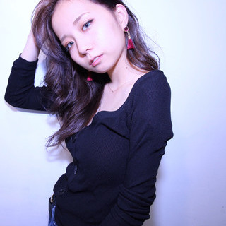 Nor-Suさんのヘアスナップ