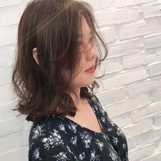 李宗隆さんのヘアスナップ