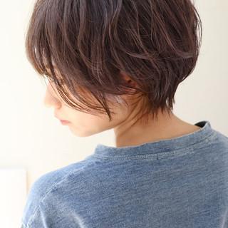 WAKAさんのヘアスナップ