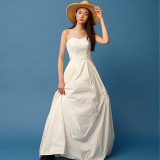ヘアアレンジ 結婚式 アンニュイ 大人女子 ヘアスタイルや髪型の写真・画像
