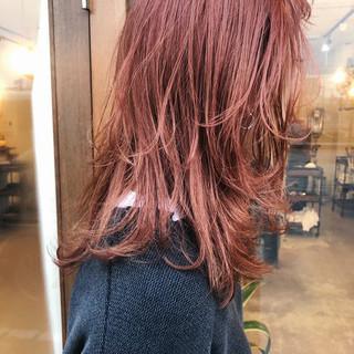 原木翔太さんのヘアスナップ